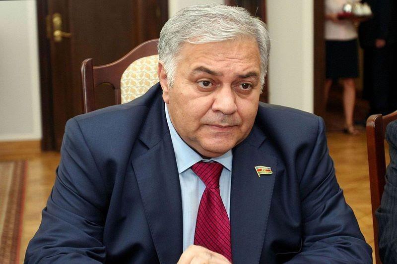 Беларусь придает особое значение развитию связей сАзербайджаном— Михаил Мясникович