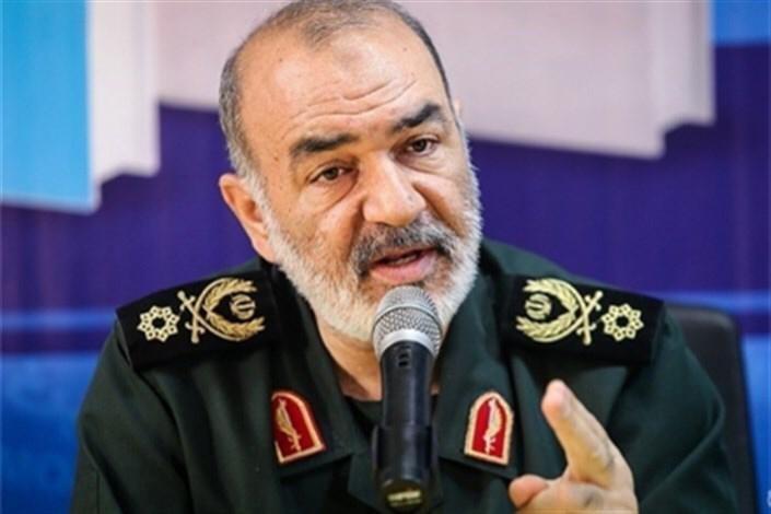 Генерал КСИР рассказал о новой ракетной, спутниковой и ...