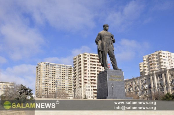 Azərbaycan prezidentinin sərəncamı ilə 2011-ci il Turizm ili elan edilib