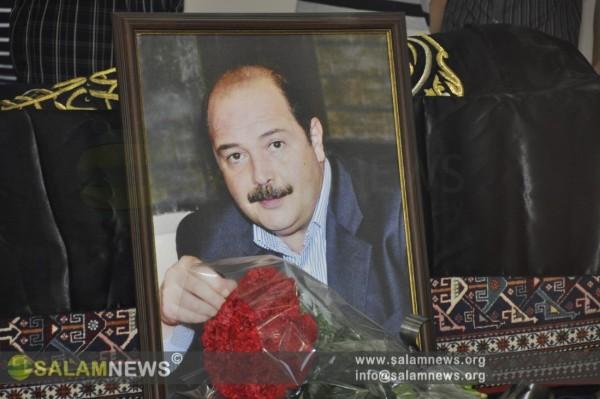 После полудня сын экс-президента Азербайджана будет предан земле на Ясамальском кладбище