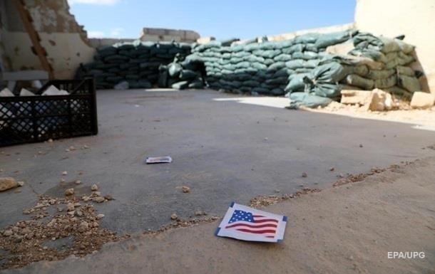 Число раненных при ударе Ирана побазам США выросло до  64 человек