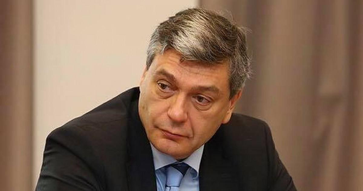 Qarabağ münaqişənin həllində tərəflərə kömək xarici siyasətdəki  prioritetlərimizdən biridir -Andrey Rudenko