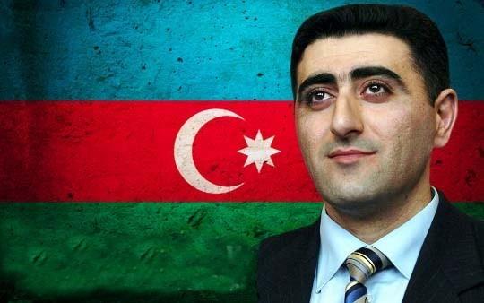 Рамиль Сафаров посетил аллеи Почетного захоронения и шехидов