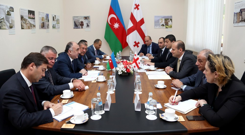 Мамедъяров обинтеграции Армении впроцессы регионального сотрудничества