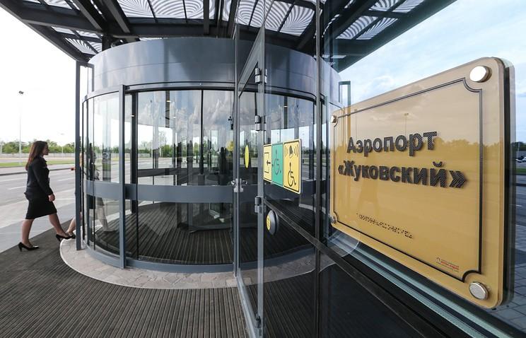 Росавиация позволила выполнять международные рейсы изаэропорта Жуковский