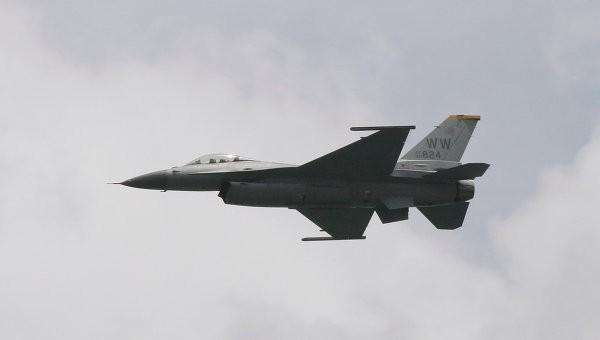 Дания отзывает истребители F-16 изСирии иИрака