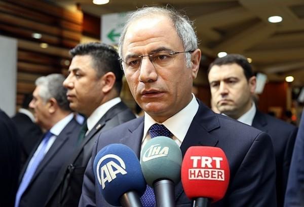 Турция: 35022 человек задержаны из-за попытки перелома