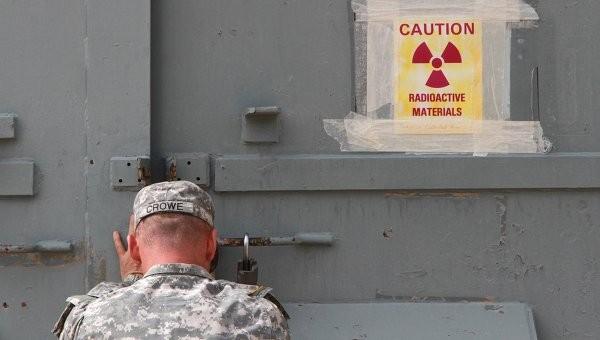 США планировали сделать Исландию ядерной платформой втайне отвластей страны