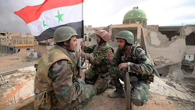 Сирия Кшиш