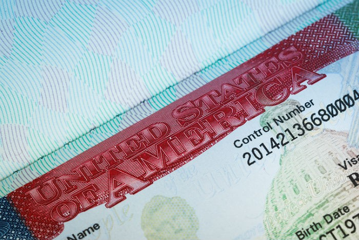 ВСША ввели новые критерии выдачи виз для жителей 6-ти исламских стран