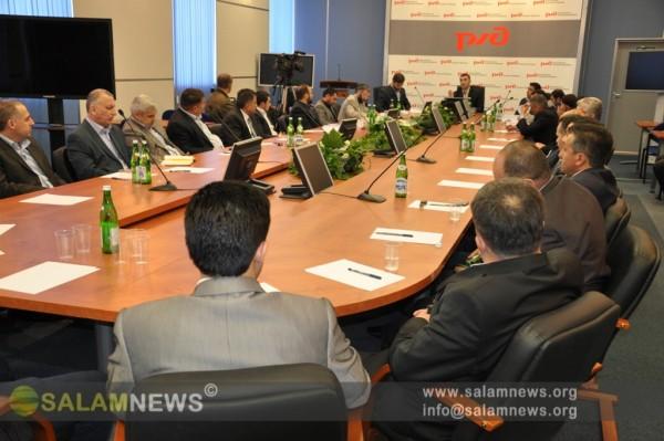 В Ярославле прошла конференция «Роль ислама в современной жизни»