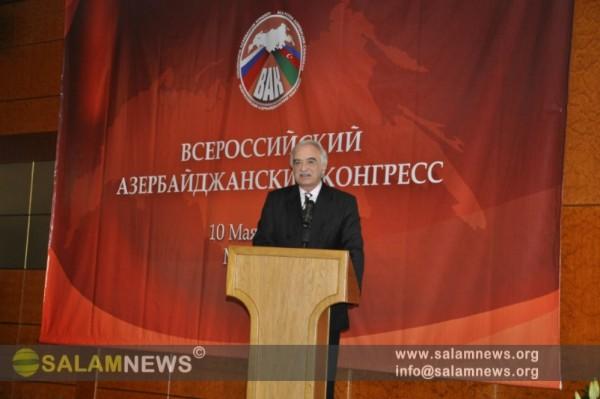 В Москве состоялась церемония вручения ежегодной Премии имени Гейдара Алиева, учрежденной ВАК