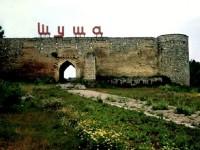 Şuşa şəhərinin ermənilər tərəfindən işğal olunmasından 23 il ötür