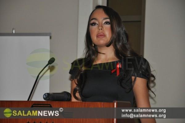 Информация о трагедии в Ходжалы будет доведена до мирового сообщества - Лейла Алиева