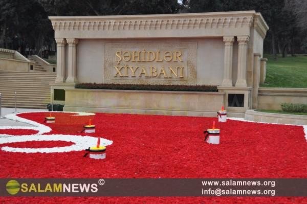 Трагедия 20 Января - кровавая акция против всего тюркского мира