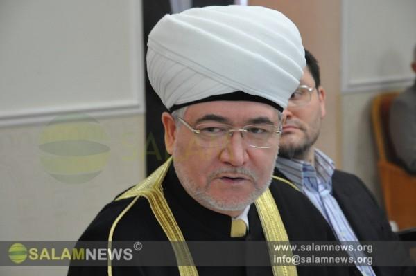 Мусульманские деятели России рассказали о своем видении выхода из межнациональной и межконфессиональной напряженности