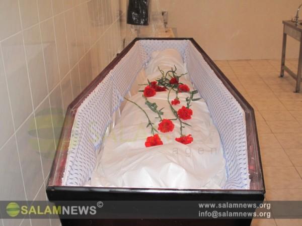Похороны героев–шехидов прошли во 2-ой Аллее Почетного захоронения в Баку