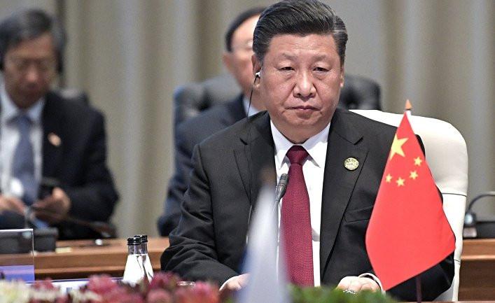 Si Tszinpin: Çinlə ABŞ arasındakı qarşıdurma bütün dünyanı təhlükəyə sala bilər