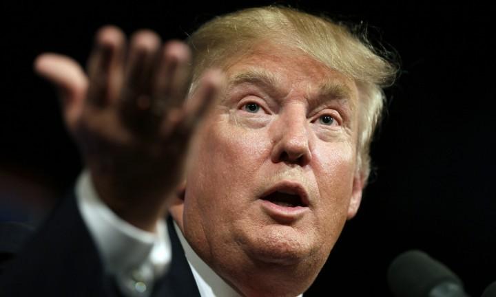 Клинтон неисключает победы Трампа навыборах