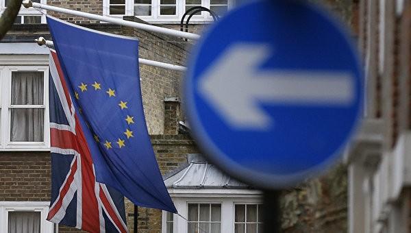 Премьер Мэй: Для Англии наступают тяжелые времена