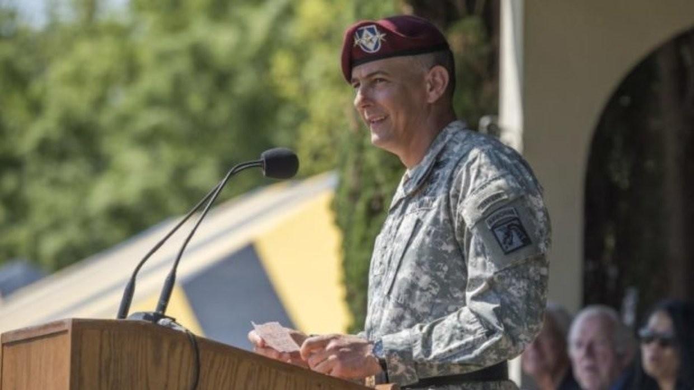 ВСША назначили нового командующего коалиции против ИГИЛ