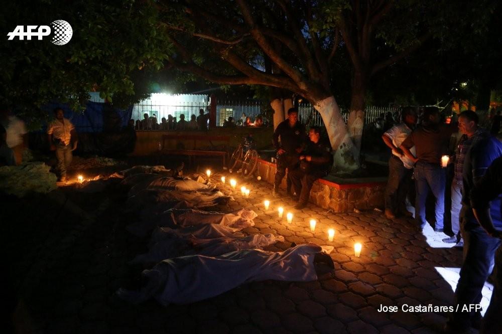 Неменее 100 туристов изРФ находились вМексике при землетрясении— АТОР