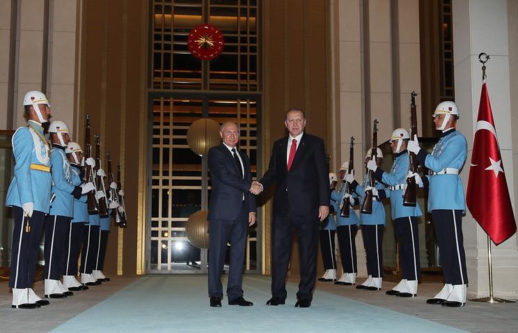 Песков пообещал скорое решение «томатной проблемы» между Россией иТурцией