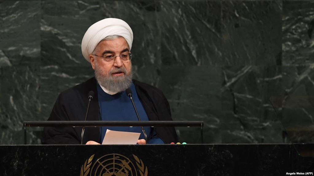 Рухани: Иран усилит собственный ракетный потенциал