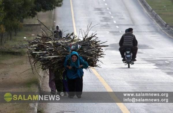 Ежедневный уклад жизни Пакистана