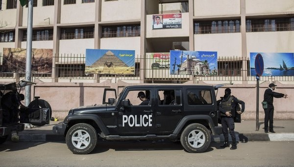 ВЕгипте суд утвердил смертный вердикт обвиняемым вубийстве генерального прокурора