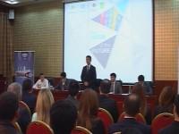 """""""Gəncə-2016 Gələcəyə baxış"""" beynəlxalq forumu keçirilir (FOTO)"""