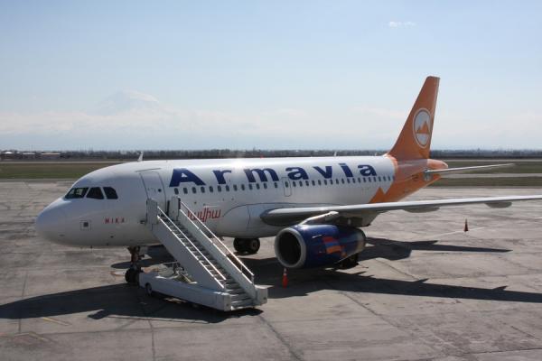 «Արմավիա» գործունեության դադարեցումը չի ազդել Հայաստանի զբոսաշրջության ոլորտի վրա
