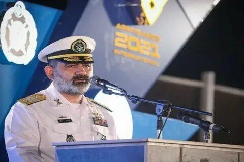 Командующий: Военно-морские силы Ирана готовы жестко отреагировать на любую угрозу врага