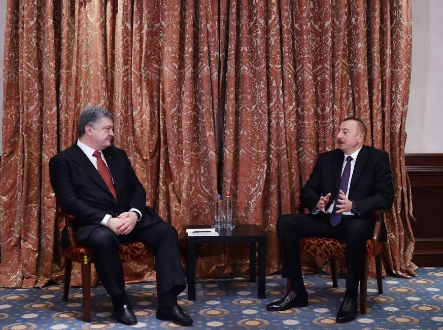 Порошенко поведал о заключительной резолюции саммита Восточного партнерства
