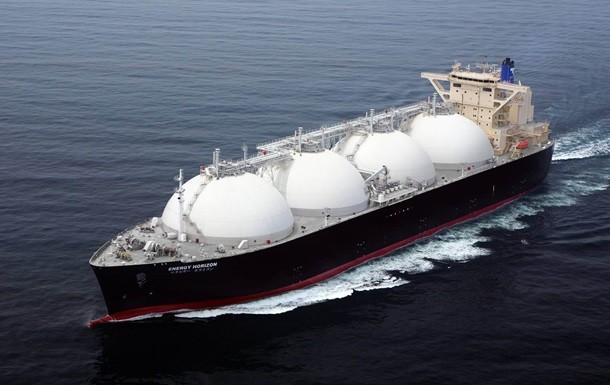 К уходу еврейско-путинского подвида. Польша подписала пятилетний контракт на поставку газа из США