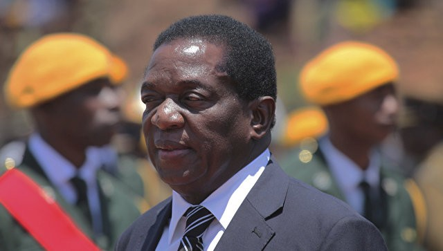 Мугабе предоставили иммунитет отуголовного преследования