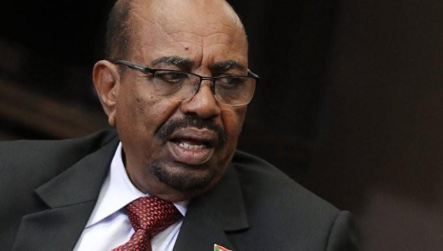Президент Судана поведал  опереговорах посозданию военной базыРФ