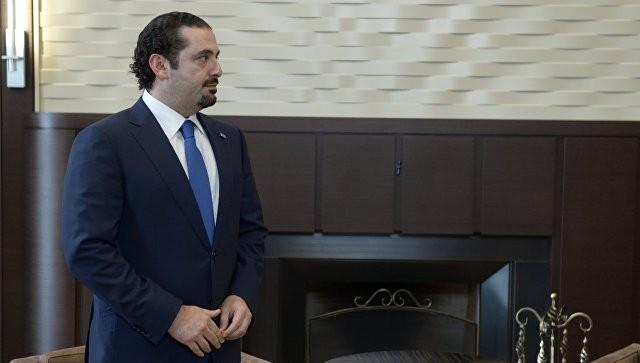 Объявивший оботставке премьер Ливана оставляет Саудовскую Аравию