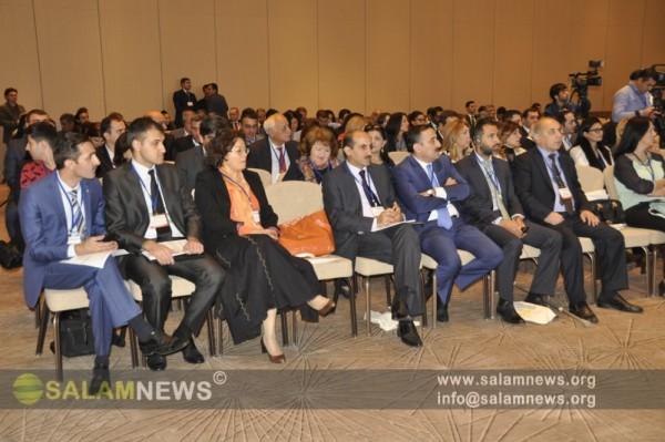 "Bakıda ""Baku CSR Conference - 2015"" konfransı keçirilib"