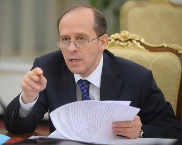 Террористическая угроза сохраняется в Российской Федерации — руководитель ФСБ