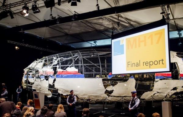 Посол Нидерландов в российской столице прибыла вМИД поделу отрагедии MH17