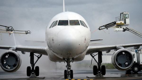 РФ получила отТурции гарантии усиления мер безопасности ваэропортах