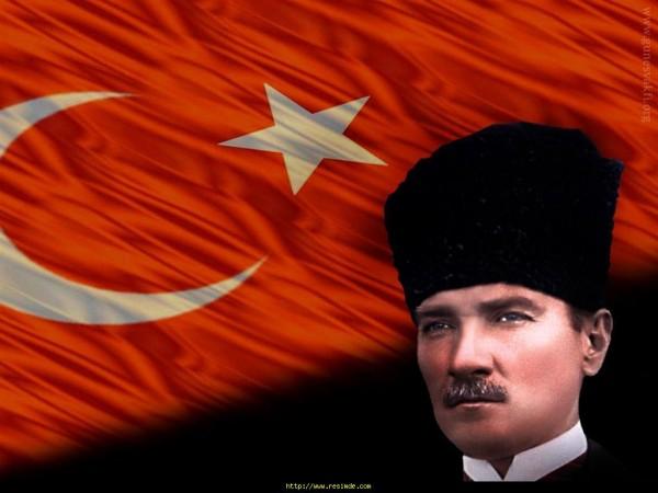Türkiyə Cümhuriyyətinin yaranmasının 95-ci ildönümü tamam oluir