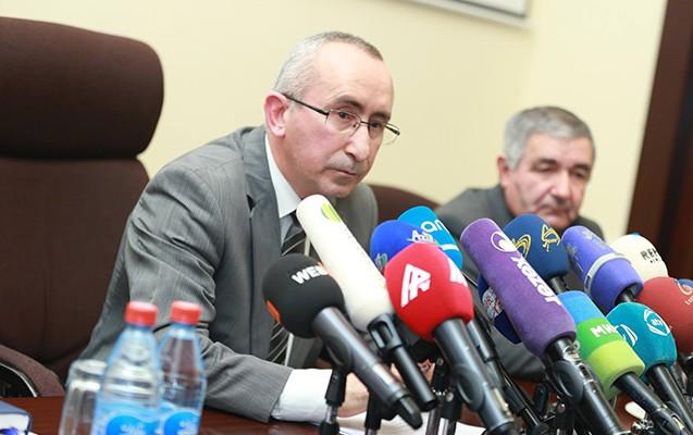 10 человек пропали в итоге ЧПнанефтепромыслах вАзербайджане