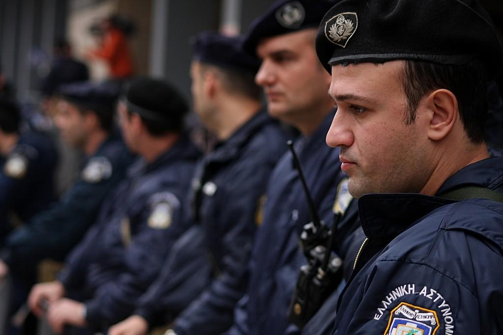 ВГреции арестовали страшную террористку Полу Рупу