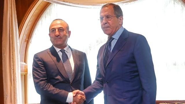 Лавров выразил сожаления Турции всвязи стерактом вКайсери