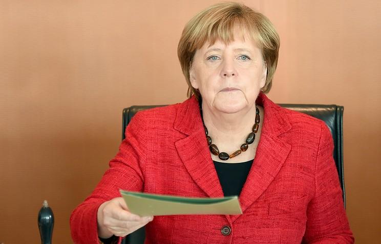 Выборы вГермании: кандидатом вканцлеры отСДПГ стал Шульц