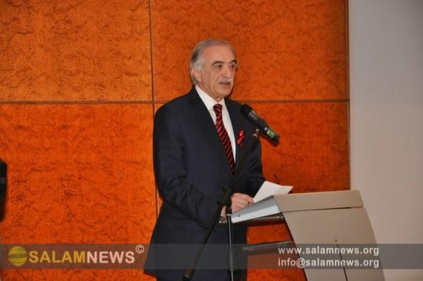 Heydər Əliyev Fondu Moskvada Xocalı soyqırımının 20-ci ildönümü ilə bağlı tədbir keçirib