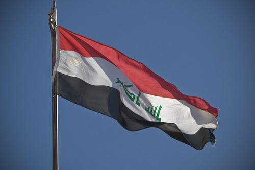 Ираке иТурции вызвать послов друг дружку взнак протеста