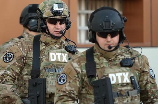 DTX İrandan Azərbaycana 15 kq-dan çox narkotikin keçirilməsinin qarşısını alıb